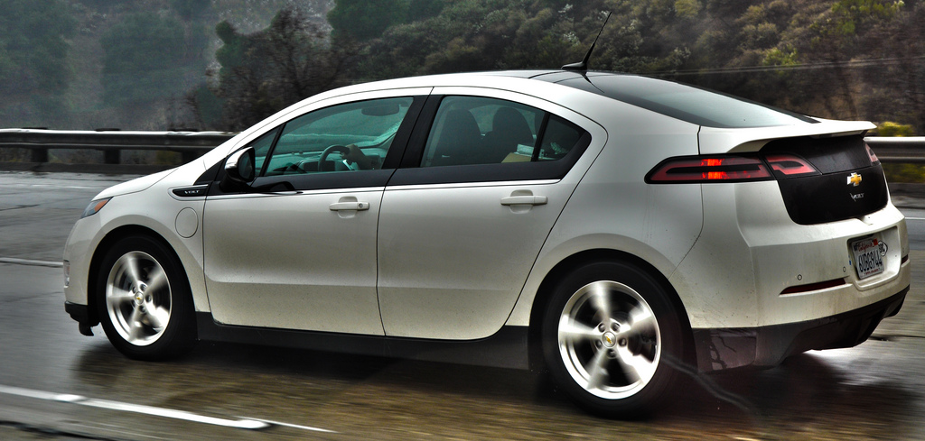 What To Lease In Vermont Chevy Volt