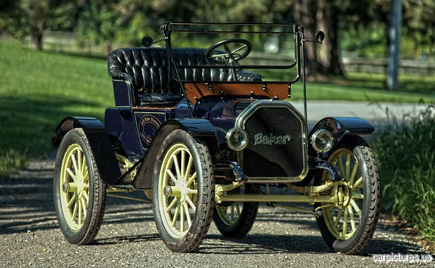 It All Started In Vermont The History Of Electric Vehicles
