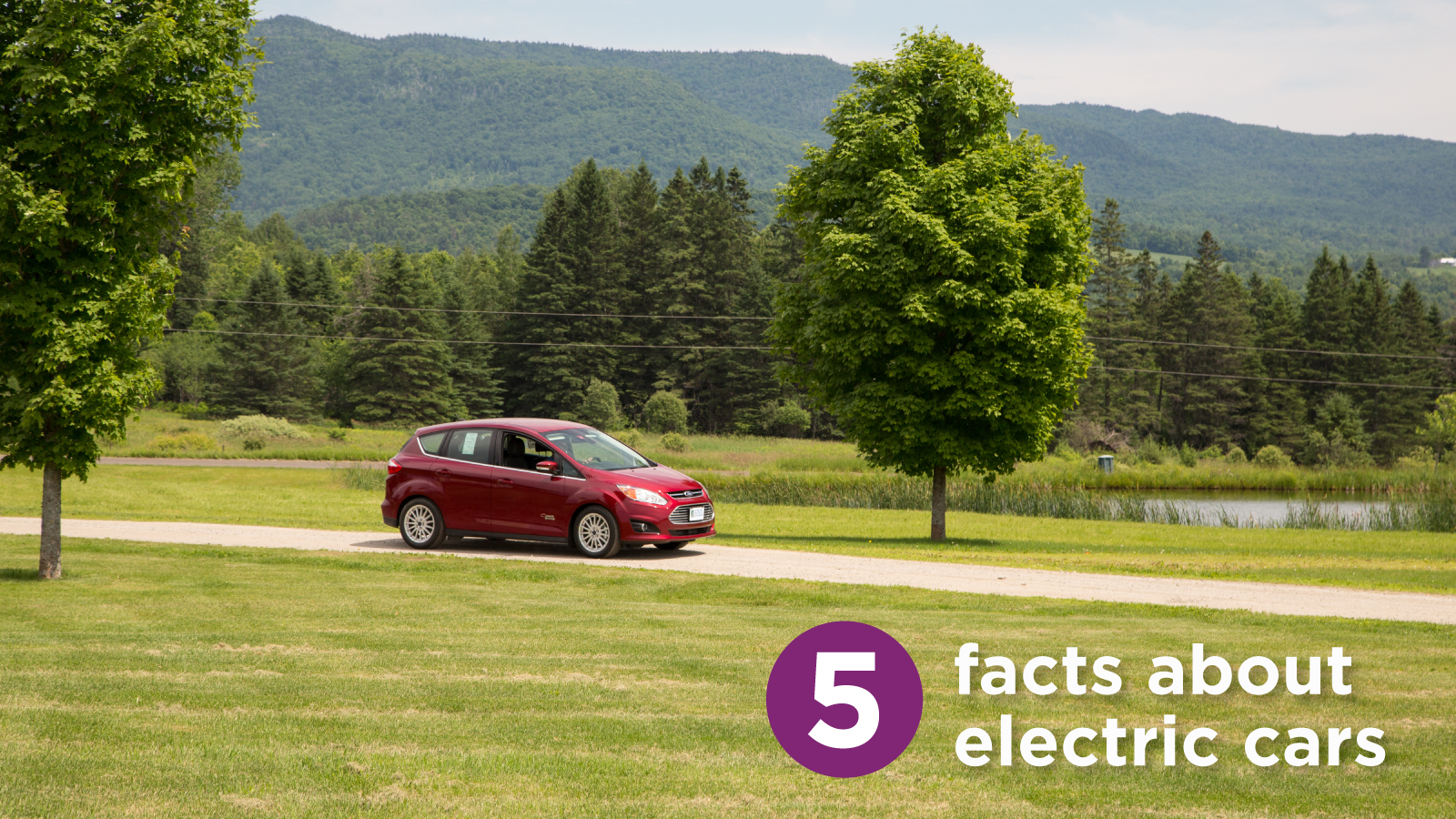 Vermont 5 car facts