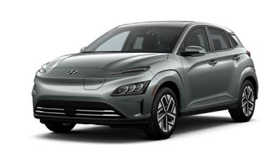 Hyundai Kona Electric photo