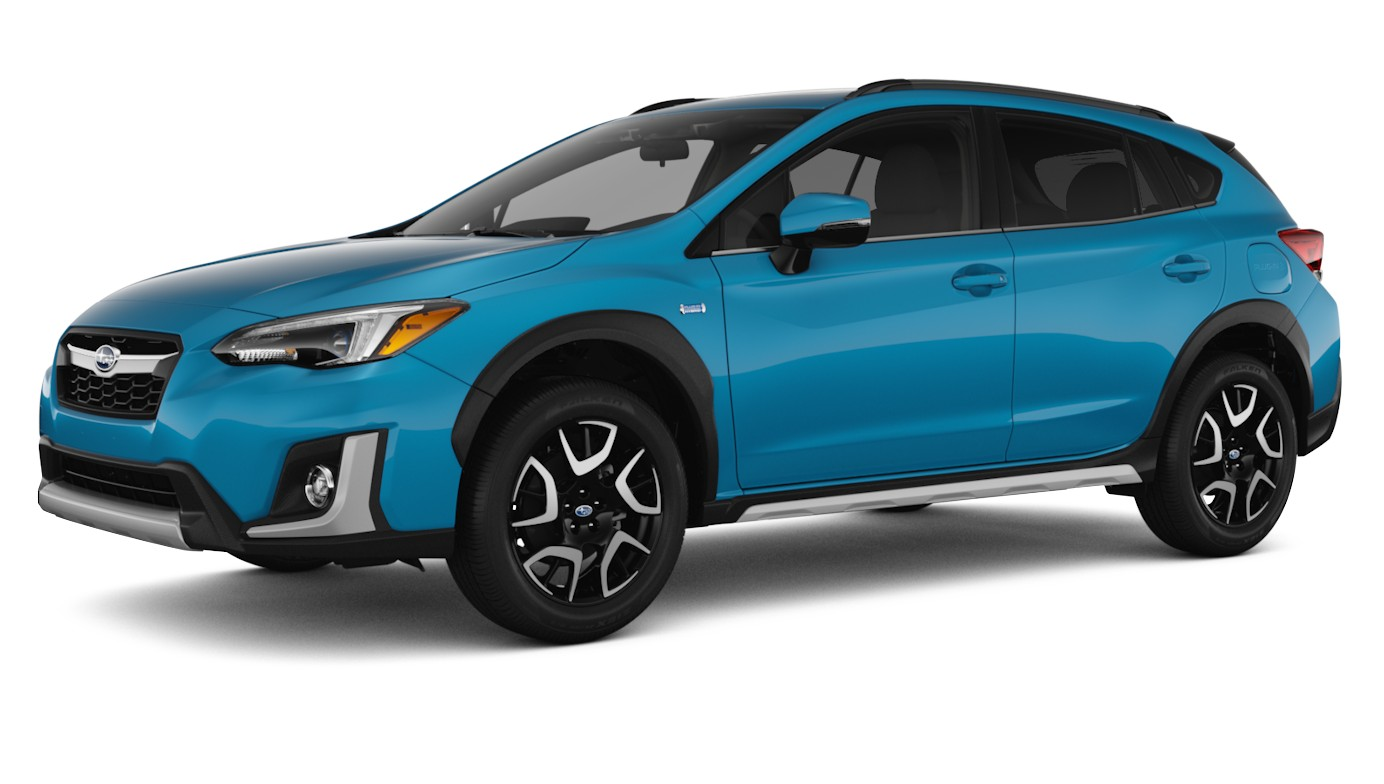 Subaru Crosstrek Hybrid (coming late 2018) photo