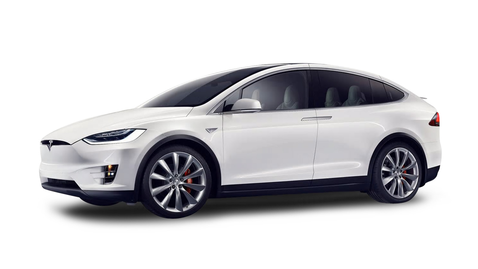 Compare Vehicles Drive Electric Vermont 2015 Chevy Volt Crossover Tesla Model X 100d